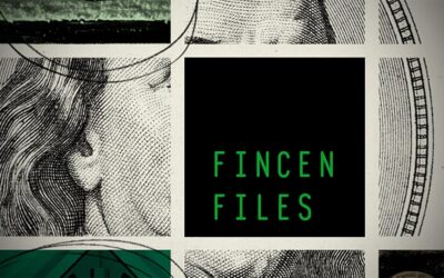 The FinCEN files, the role of banks and a flawless investigation