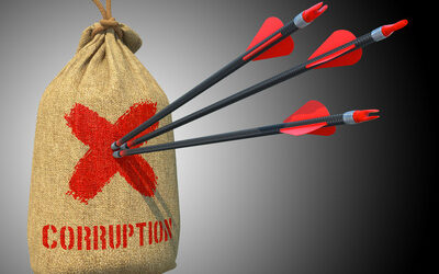 The lessons learned from the experience in the world's fight against corruption