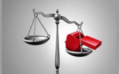 Making internal fraud detection effective: the reward to whistleblowers