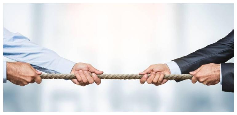 Conflictos de Interés en la empresa